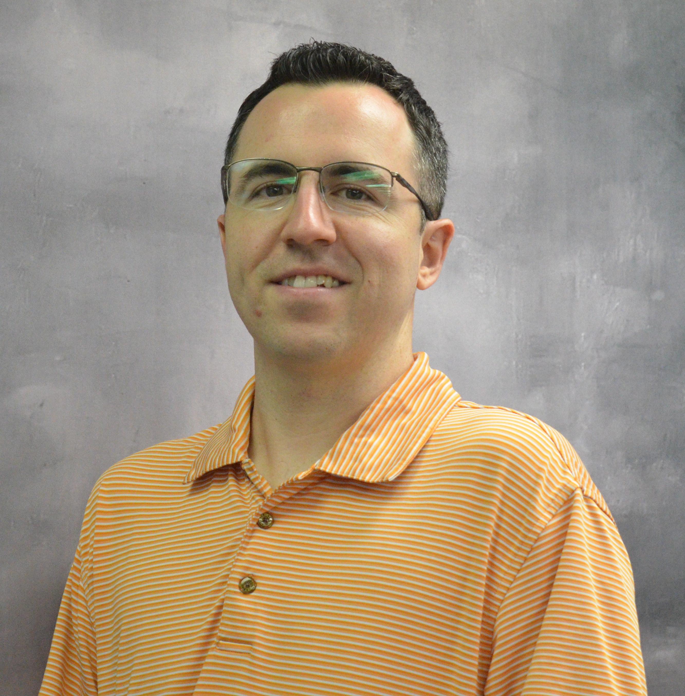Anthony Richards : Staff Writer